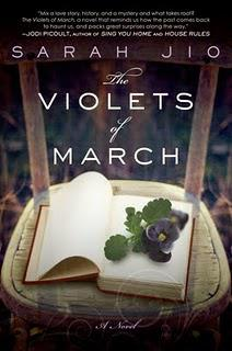 Review: The Violets of March