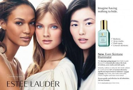 estee lauder skin tone illuminator Estee Lauders Idealist Even Skintone Illuminator Ads Released