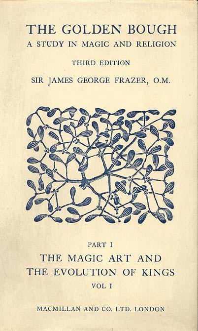 "Decoding Frazer's ""Golden Bough"""
