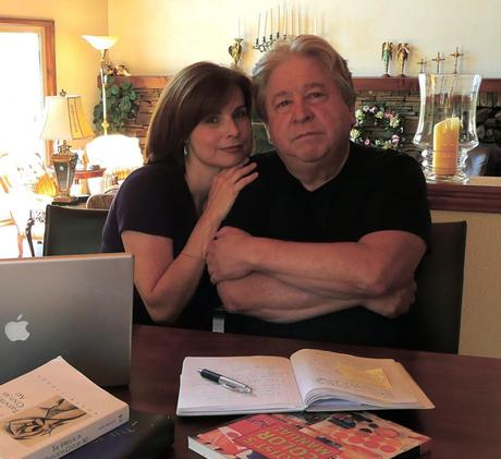 Blog Writing - Rod & Angelica Jones