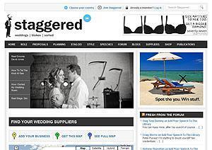 9 ways to write a brilliant wedding blog
