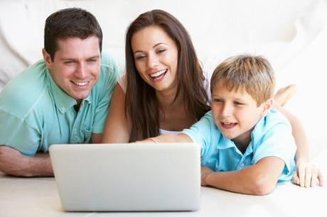 Cyberparenting: The New Parenting.