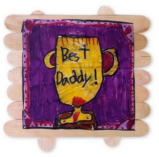 "Father's Day ""Award"""