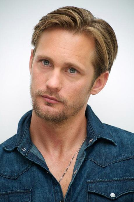 Skarsgård in AfterElton's Hot 100