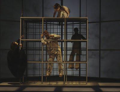 Opera Review: A Modern German Take on Greek Myth
