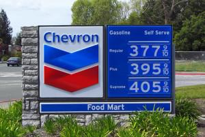 $4 Gas May Not Be Popular, but Is It Wise?