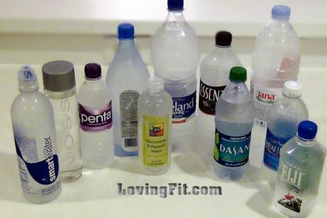 Top Bottled Water