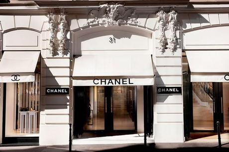via chanel news