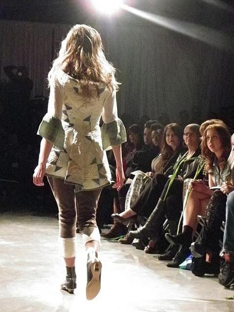 Vancouver Eco Fashion Week