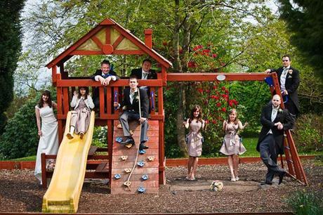 Plas Hafod wedding photography North Wales (1)