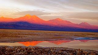 Atacama Overview - Chile's Other Adventure Destination