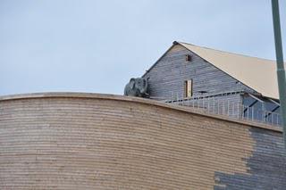 Noah's Ark Replica - de Ark van Noach