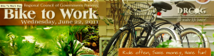 Denver's Bike to Work Day is Set for June 22nd