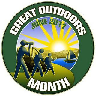 Go OUTDOORS for FUN at a State Park!