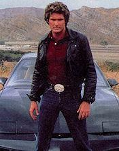 15 Facts You Might Not Know About Knight Rider