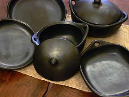 Handmade Home-wares to Treasure