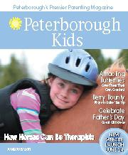 Peterborough Kids Magazine