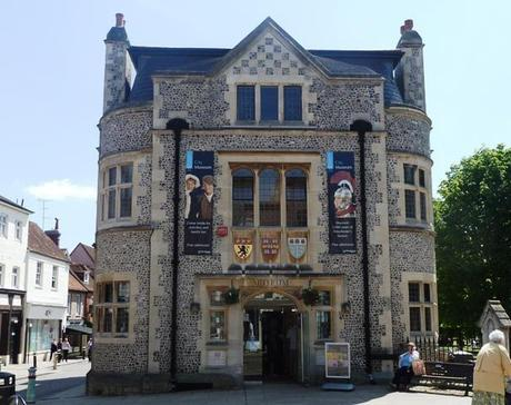 things to do in winchester_city museum