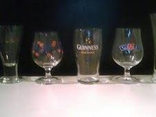 Taste Tuesdays: Beer Glasses (Not Those Kind!)