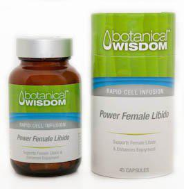 Top Herbs For Boosting Your Libido