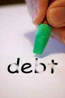 How to Get Rid of Student Loan Debt