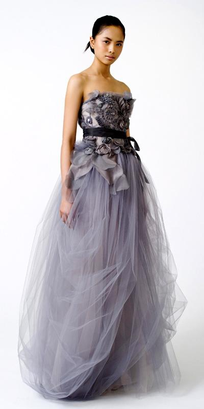 Vera Wang Wedding Inspiration