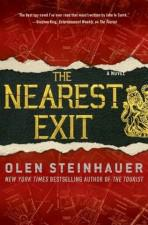 Olen Steinhauer - the Tourist - the Nearest Exit