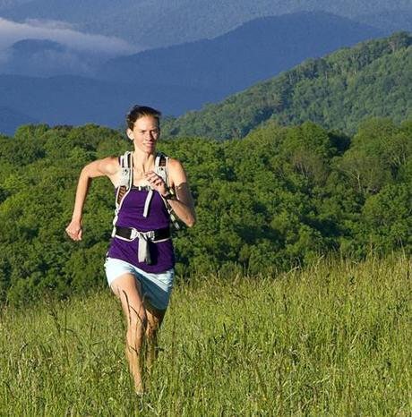 Thru-Hiker Looks To Break Own Speed Record On The AT