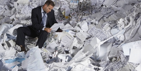 Escaping Email Overload