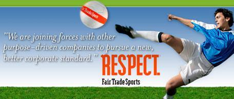 Perspectives: Fair Trade Sports' Scott James and method's Adam Lowry Talk CSR
