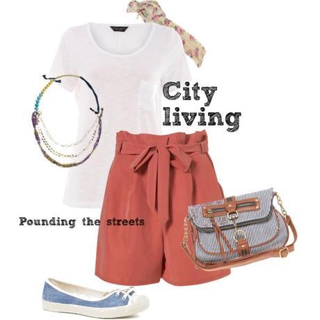 City honeymoon