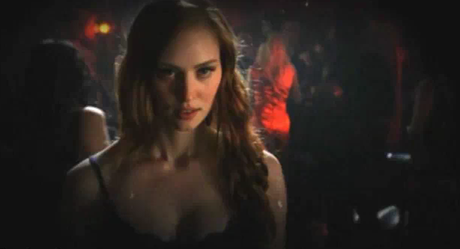 true blood season 4 cast. True Blood Season 4 Video: