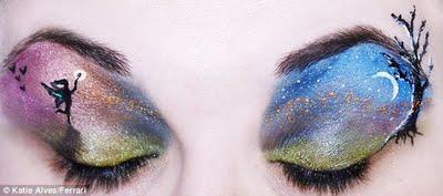 Eye Art - Really!