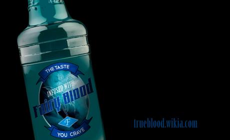 True Blood Wiki Poster