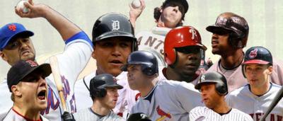 Musings of a Fantasy Baseball Rookie.
