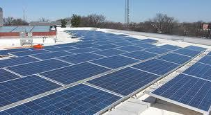 American University Readies One of the Largest Solar Systems in Washington, D.C.
