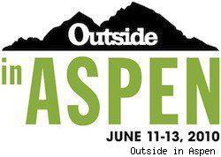 Outside In Aspen This Weekend! Who's Going?!?