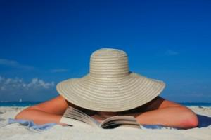 beach reading c 300x200Whats On Your Summer Reading List?