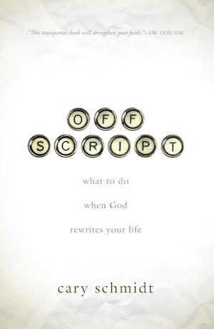 A New Book—Off Script