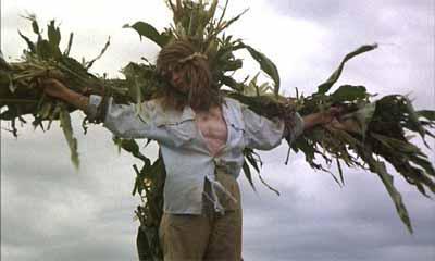 Crazy Corn Children & Ritual Form