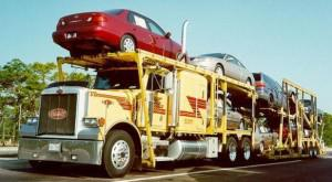 Auto Transport – The Green Auto Alternative
