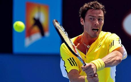 Tennis Enigmas: Marat Safin