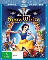 Snow White : Winner