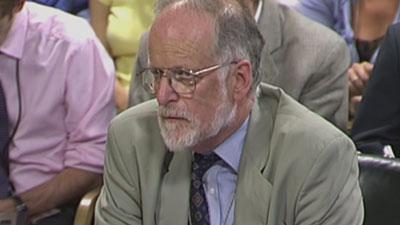 SKY NEWS - Dr David Kelly Inquest Expected To Be Denied