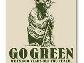 Will Ever Green?'