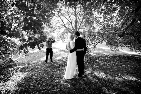 Exquisitely elegant – a wedding at Kew Gardens