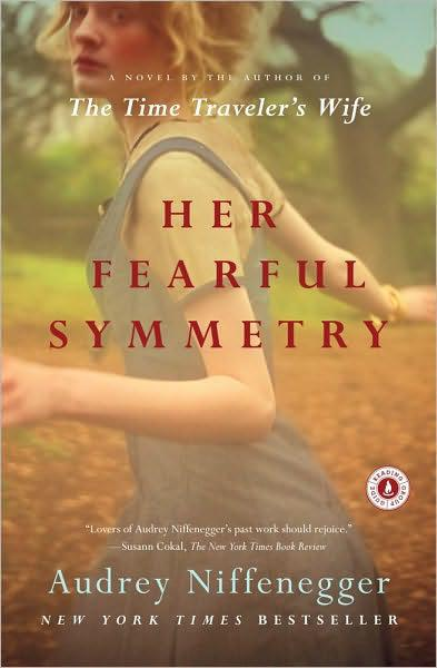 Her Fearful Symmetry from Barnes and Noble