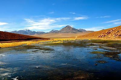 Traveling The Atacama Desert