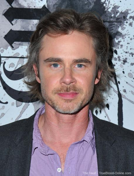 "Sam Trammell at ""The Envelope: Primetime Emmy Screening Series"""