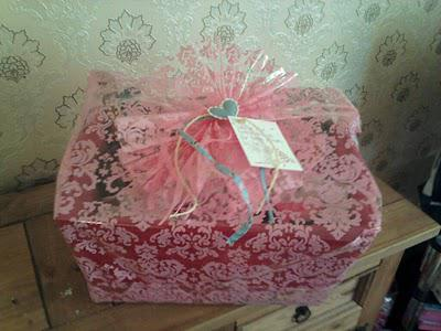 Diy Baby Hamper ♥